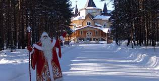 туры в Великий Устюг > Автобусный тур >  в Вотчину Деда Мороза в Великий Устюг > из Екатеринбурга