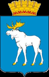 герб города Йошкар-Ола